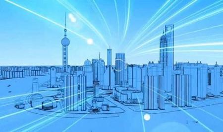 云南曲靖智慧城市云数据中心