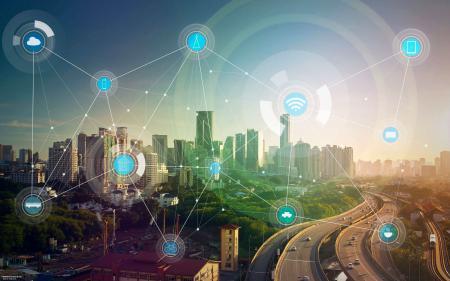 智慧城市重要且不可缺少的一个切入点――LED