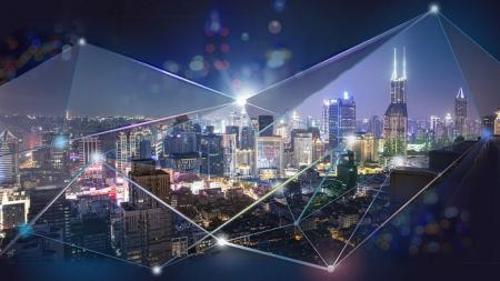 """象链科技发布全新智慧城市业务品牌――""""EleCity"""""""
