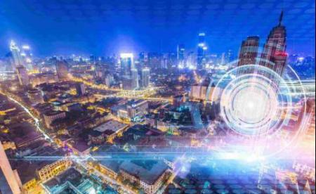 智慧城市的内涵