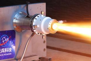 天兵科技研发新一代液体火箭推进系统,成为商用航天企业佼佼者
